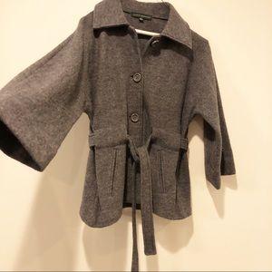 Harve Benard | 100% Wool Jacket | M